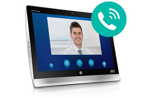 Экран с поддержкой мультисенсорного ввода